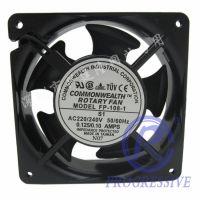 【预售】原装进口台湾三协12038散热风扇 FP-108-1-S1-ST含油220V机柜风扇