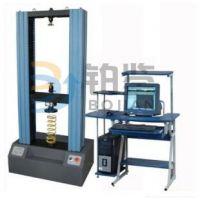 新款 工艺弹簧拉压试验机 圆柱弹簧拉压试验机