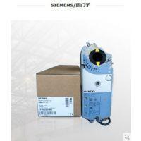 西门子GBB131.1E 风阀执行器