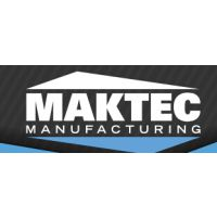 MAKTEC自定义的门式起重机