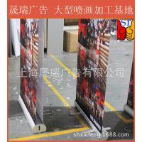 【长期供应】定做豪华加重铝合金展示器材 道具制作厂家