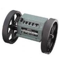 批发日本古里KORI计长器专用车轮/码表轮子/防滑轮/V槽轮/标准轮