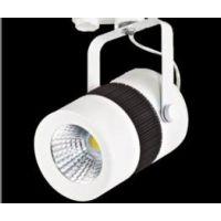 供应厂家批发LED3w/5w/7w/12w轨道灯、轨道坐式射灯、专卖衣柜轨道灯、展柜轨道灯等