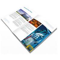 画册印刷/苍南印刷厂/温州印刷画册设计