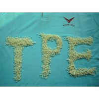 厂家直销TPE/宝瑞龙/001-55 质量保证 热塑性弹性体热稳定性强