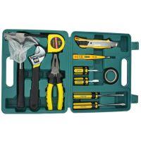 12件套8012车载维修工具包 汽车应急工具套装汽车用品09-3D\1743