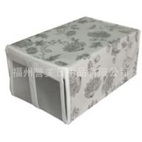 供应塑料鞋盒 宜家款鞋子收纳盒  透明鞋盒 抽屉鞋盒