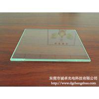 供应高硼硅玻璃片 钢化玻璃片 玻璃面板