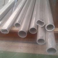 供应江苏百舸铝型材生产厂家供应异型厚壁铝管型材 可来图来样定做