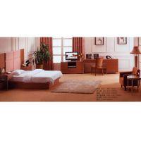 供应广州广时杰酒店家具简约经济型连锁酒店宾馆家具 套房标间单间全套家具床架