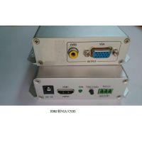 HDMI转CVBS/VGA