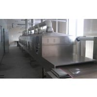 微波黄豆烘烤机