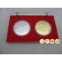 长期生产 制作纪念币 婴儿纪念币 定制纪念币 蛇年纪念币