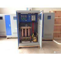 苏杭大族激光切割机设备稳压器100KVA 市价客户满意