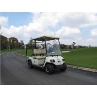 供应成都地区俩座电动高尔夫观光车