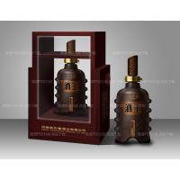 厂家供应 多种酒盒 纸盒 密度板盒 红酒盒 温州苍南礼盒厂 礼盒厂