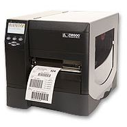 斑马条码打印机的标签打印没有反映,主要原因出现在哪里?