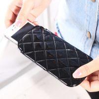 iPhone5 手机包 手机袋 迷你休闲手拿皮套