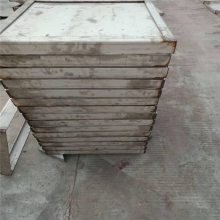 昆山金聚进新型不锈钢窑井盖定做价格合理欢迎选购