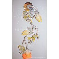 供应欧式墙灯 铝线编织壁灯中山壁灯厂家 美式壁灯 中山中式现代壁灯