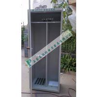 派祥厂家供应双开门电力安全工具柜 2200*1100*600mm