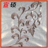 专业生产 合成皮革 印花皮革 合成革人造