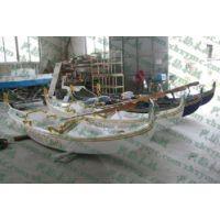 定制贡多拉/玻璃钢贡多拉/木船/优质贡多拉,欢迎咨询订购!