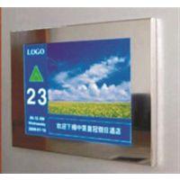 电梯显示器,威沃电子/宝拓科技,通力电梯显示器厂家