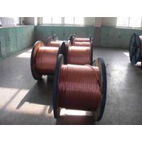 供应恒泰铜包钢绞线铜层厚质量好