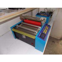 厂家自销全自动不干胶纸裁切机 不干胶纸横切机 经济型 切割设备