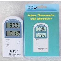 金拓佳 室内温湿度表 TA138B 家庭迷你型电子温湿度计