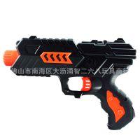 2015热销新款玩具水弹枪 斗角巨犀 EVA子弹 无伤害安全又好玩