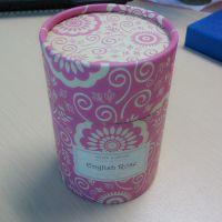 供应各类精美纸罐、厂家专业定制生产