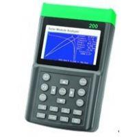 特级级代理台湾泰仕PROVA200A/210/218太阳能电池分析仪