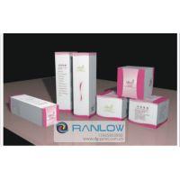 供应定做包装彩盒  化妆彩盒 礼品盒 印刷食品包装盒A3