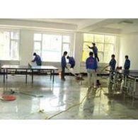 供应深圳沙井清洁公司 松岗开荒清洁 外墙清洗 清洗地毯