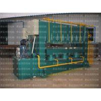 鸿程,胶合板热压机,生态板热压机