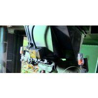 广州黄油加脂器,热缩包装烘干机自动注油器,自动加脂技术指导