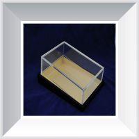 供应:亚克力盒子 透明盒子 半透明盒子 有机玻璃盒子可选颜色