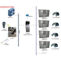 供应供应供电所钥匙管理系统