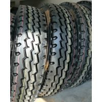 12R22.5卡车轮胎 载重卡车钢丝胎