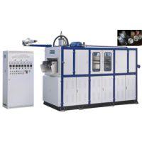 YXTL 凸轮全自动塑料热成型机-永旭塑料机械