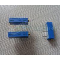 3006P-1-100LF电位器 微调电阻 进口BOURNS阻值10欧【假一罚十】