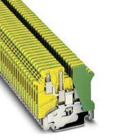 菲尼克斯 1923128 UK 3-TWIN-PE 端子 连接器 接线端子/常州端子