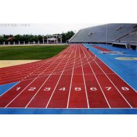 供应郑州塑胶跑道,用于体育设施,10mm,SJ-13,
