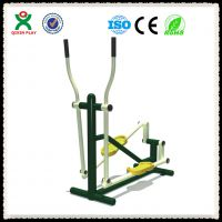 供应小区健身器材图片,品牌,价格,批发采购 广州奇欣QX086F