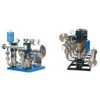 无负压系列供水设备
