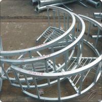 提供阳台栅栏护栏 组装式阳台 建筑护栏钢材热镀锌服务