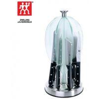 双立人Twin Chef 刀具8件套 ZW-K28  高端厨用刀 送赠品