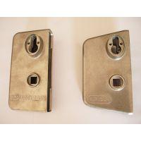 供应深圳锌合金压铸件生产,深圳罡亚专业锁具锌合金压铸厂